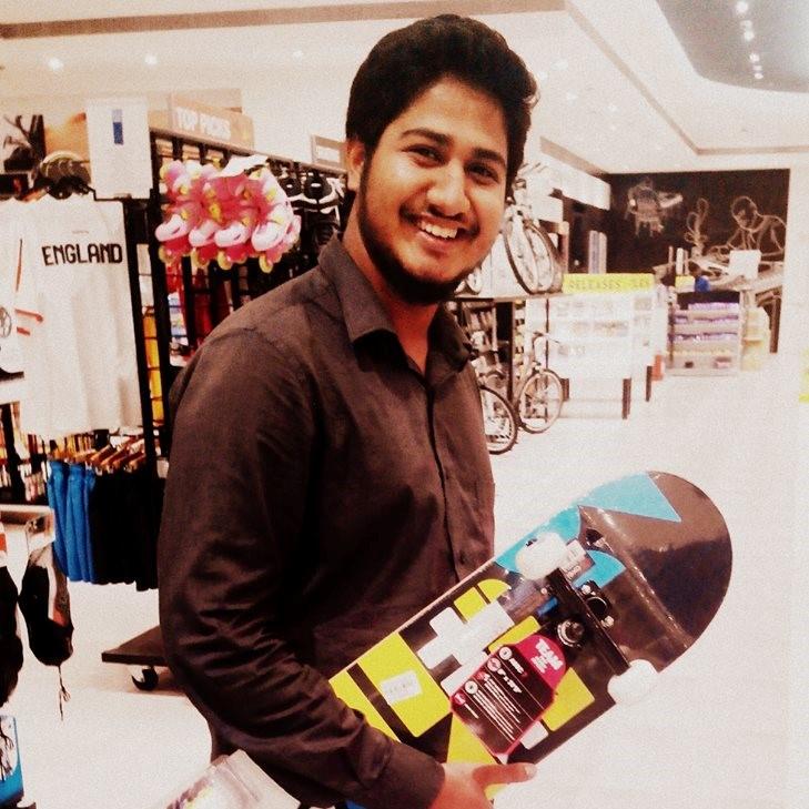 Syed Taqueeuddin