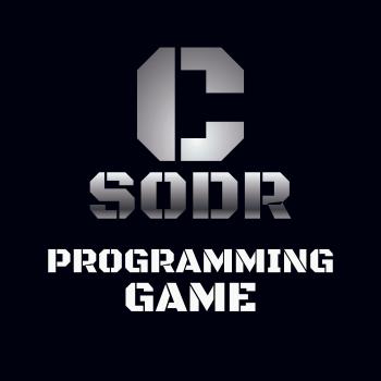 sodr-c-programming-game