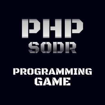 sodr-php-programming-language-game
